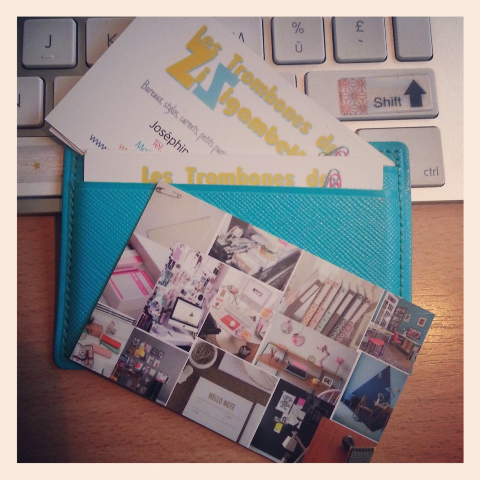 Les jolies cartes de Zizigambette !