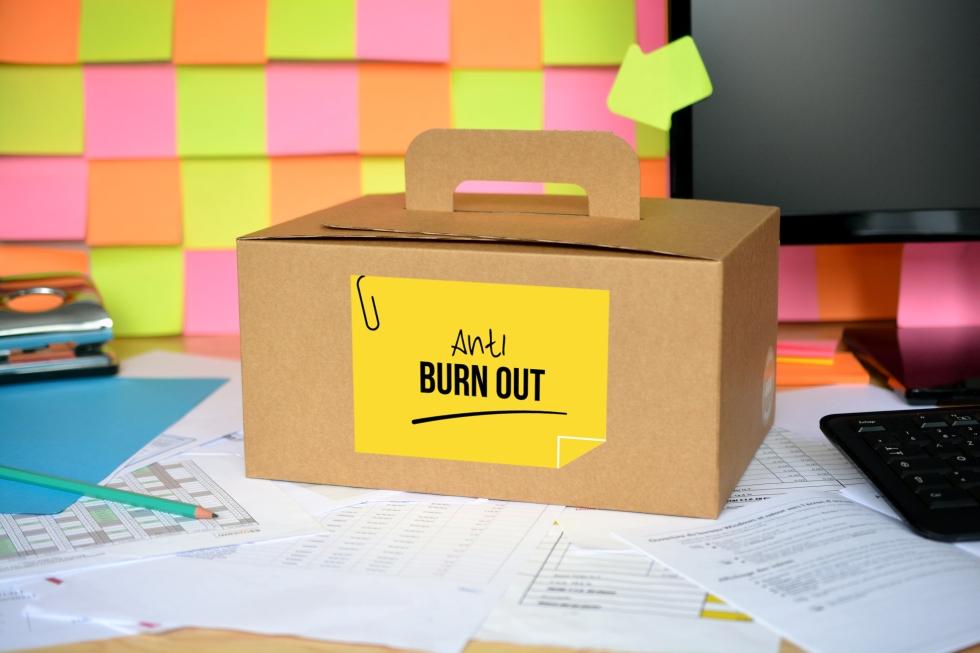 Photo Coffret - Anti Burn Out