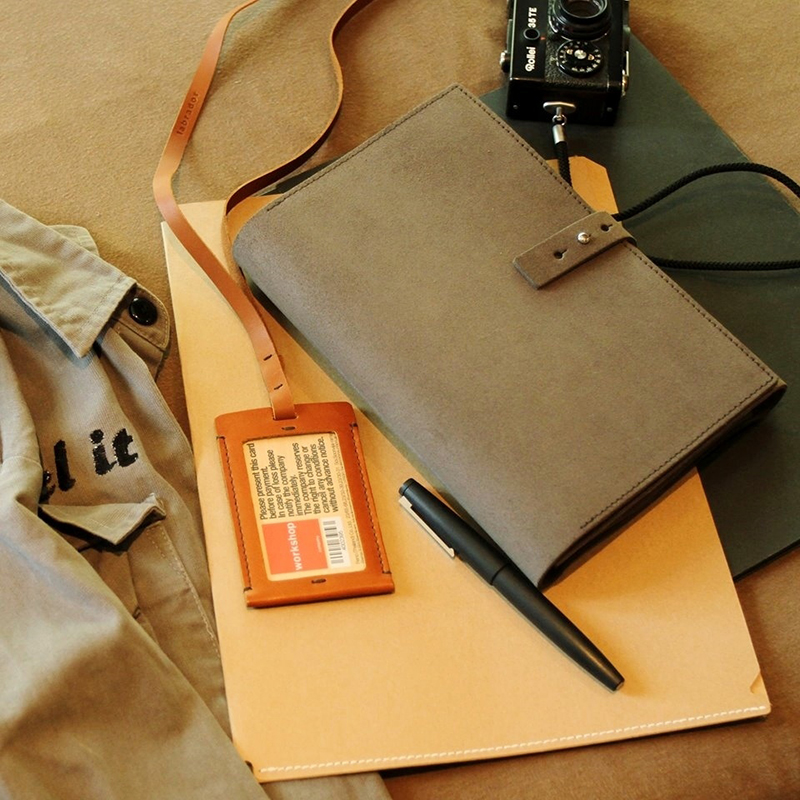 porte-carnet-note-lakange-cuir-labrador-chic-trousse-design-cadeau