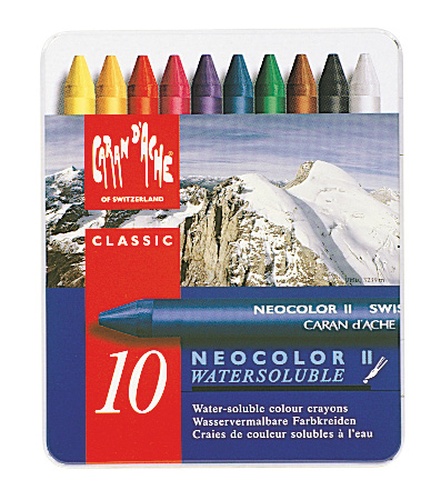 neocolor-II