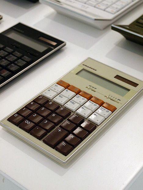 calculatrice Amada