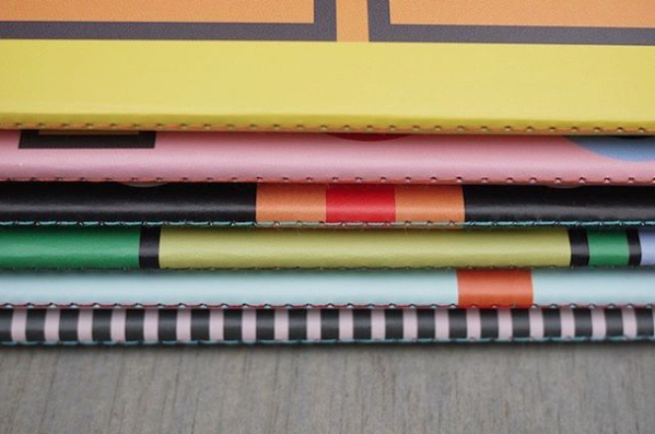 Instagram All things stationery - Les Trombones de Zizigambette