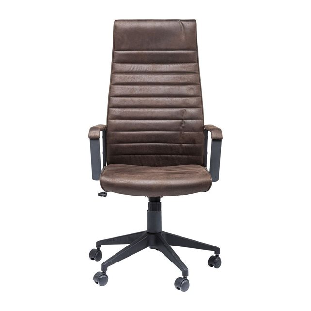 Chaise de bureau Labora high Kare Design