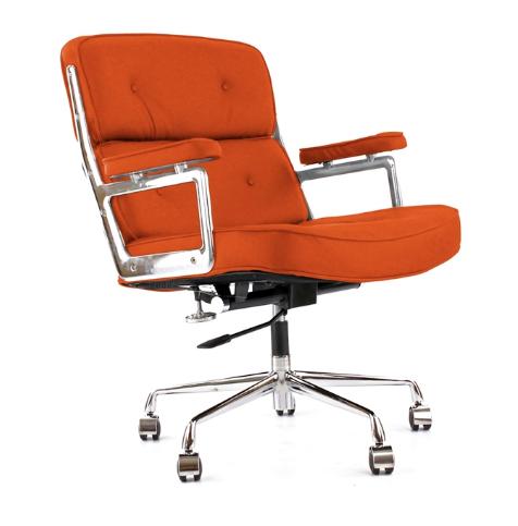 Eames Lobby ES104 - Orange